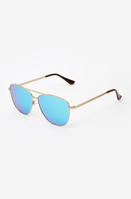 Hawkers - Окуляри GOLD CLEAR BLUE LAX