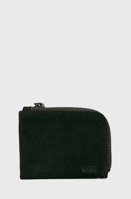 Vans - Kožená peňaženka