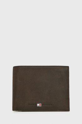 Tommy Hilfiger - Kožená peňaženka Johnson