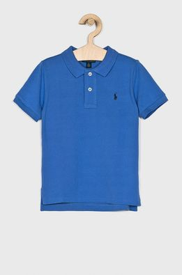 Polo Ralph Lauren - Tricou polo copii 110-128 cm