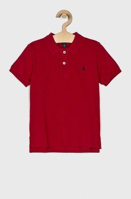 Polo Ralph Lauren - Tricou polo copii 110-128 cm