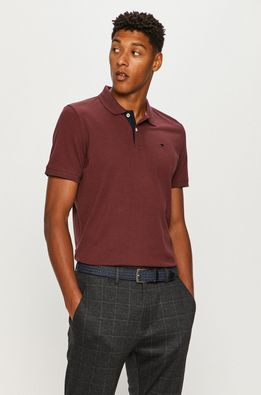 Tom Tailor Denim - Tricou Polo