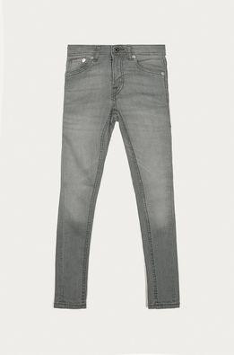 Jack & Jones - Детски дънки Dan 134-176 cm