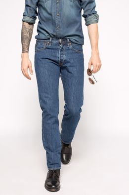Levi's - Jeansi 501 Regular Fit