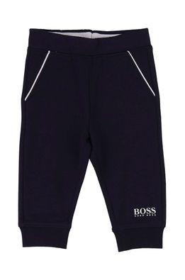 Boss - Pantaloni copii 92-98 cm