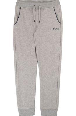 Boss - Dětské kalhoty 164-176 cm