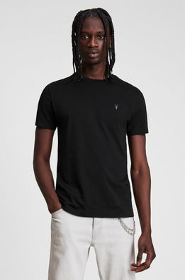 AllSaints - T-shirt Tonic SS Crew