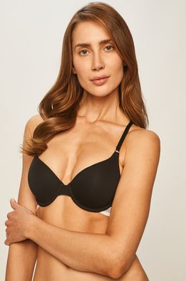 Tommy Hilfiger - Сутиен Cotton T-shirt Bra Iconic