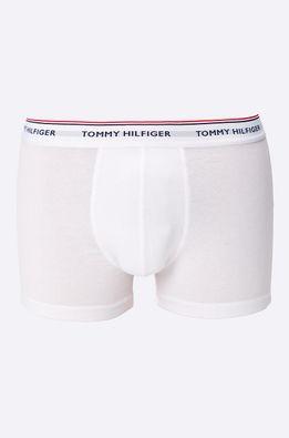Tommy Hilfiger - Boxerky Stretch Trunk (3-pak)