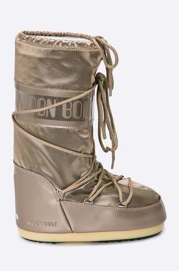 Moon Boot - Cizme de iarna Glance Platinum