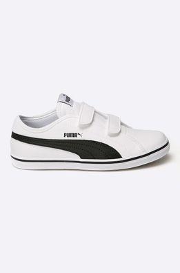 Puma - Обувки за деца Elsu V2 SL