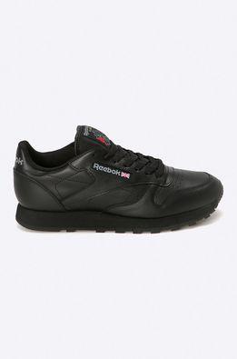 Reebok - Обувки CL LTHR 2267