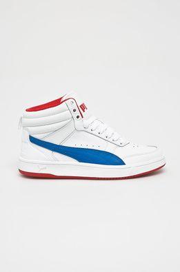 Puma - Детски обувки за деца Rebound Street v2