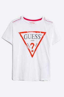 Guess Jeans - Дитяча футболка 116-176 cm