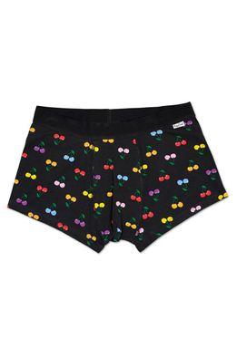 Happy Socks - Boxerky Cherry