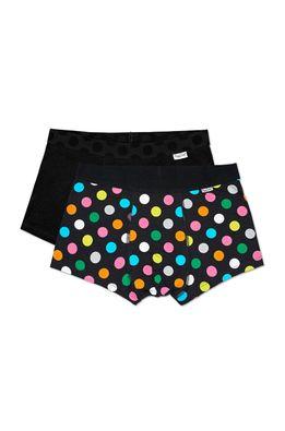 Happy Socks - Boxerky Big Dot (2-pak)