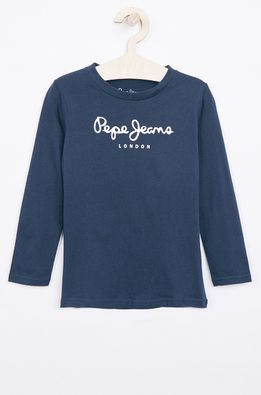 Pepe Jeans - Longsleeve   copii New Herman 92-180 cm