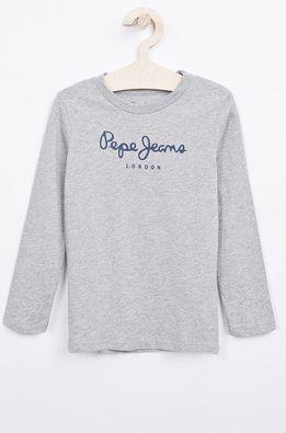 Pepe Jeans - Детска блуза с дълги ръкави New Herman 92-180 cm