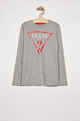 Guess Jeans - Longsleeve copii 118-175 cm