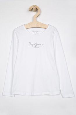 Pepe Jeans - Детска риза с дълги ръкави Hana Glitter 128-180 cm