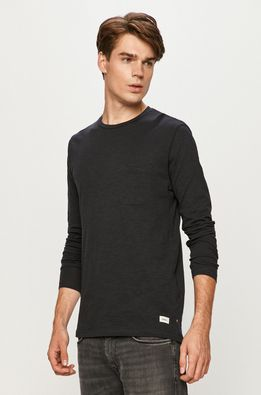 Produkt by Jack & Jones - Tričko s dlhým rúkavom