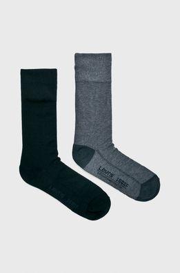 Levi's - Ponožky (4-pak)