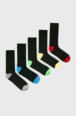 Brave Soul - Ponožky (5-pack)