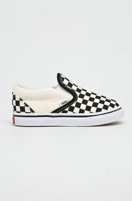 Vans - Детски ниски кецове Classic Slip-On