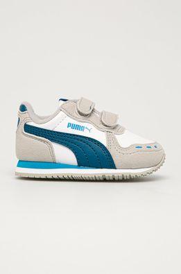 Puma - Dětské boty Cabana Racer SL V