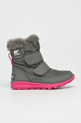 Sorel - Detské topánky Whitney Strap
