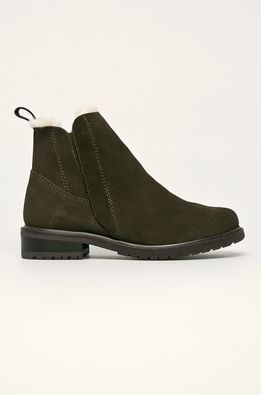 Emu Australia - Kožené topánky Chelsea Pioneer