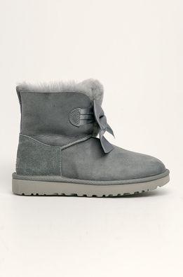 UGG - Cizme de iarna Gita Bow Mini