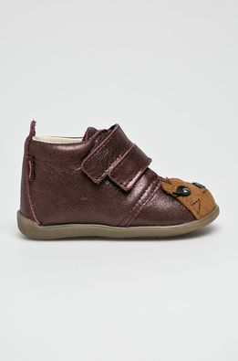 Mrugała - Pantofi copii Suzie Kitty Plum