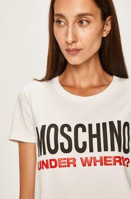 Moschino Underwear - Пижамная футболка