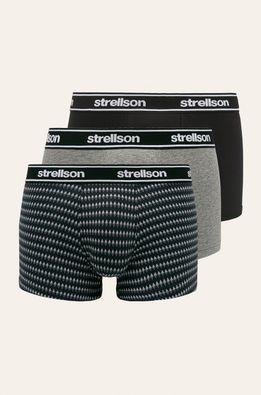 Strellson - Boxeri (3-pack)