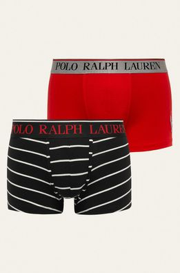 Polo Ralph Lauren - Boxeri (2 pack)