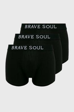 Brave Soul - Boxerky (3 pack)