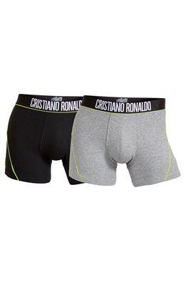 CR7 Cristiano Ronaldo - Boxeri (2-pack)