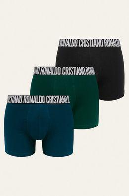 CR7 Cristiano Ronaldo - Boxeri (3 pack)