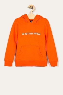 G-Star Raw - Bluza copii 128-176 cm