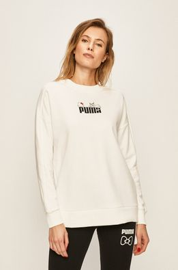 Puma - Bluza x Hello Kitty