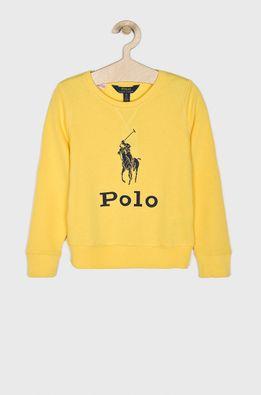 Polo Ralph Lauren - Bluza copii 128-176 cm