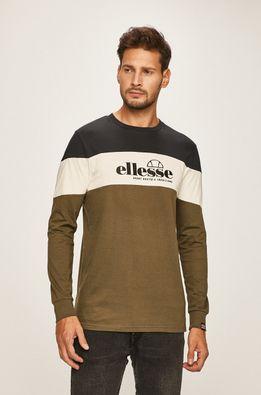 Ellesse - Pánske tričko s dlhým rúkavom