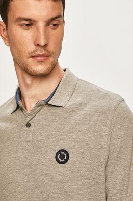 Pepe Jeans - Pánske tričko s dlhým rúkavom Terence