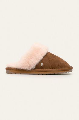 Emu Australia - Dětské papuče Jolie Kids Quilt