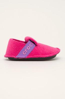 Crocs - Детски пантофи