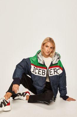 Iceberg - Páperová bunda