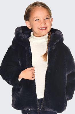 Mayoral - Dětská oboustranná bunda 92-134 cm