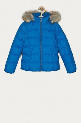 Tommy Hilfiger - Дитяча пухова куртка 98-176 cm