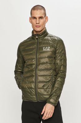 EA7 Emporio Armani - Пуховая куртка